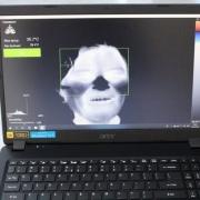 laptop met FeverFy software