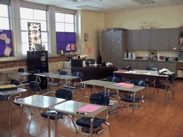 Veilige leeromgeving op scholen